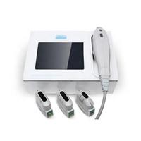 Mini HIFU focalizzati ad alta intensità di sollevamento viso ad ultrasuoni ultrasuoni UPS attrezzature rimozione delle rughe macchina HIFU corpo dimagrante