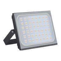 sunbost 새로운 판매 초고속 300Wattage LED 투광 조명 야외 보안 조명 110V 웜 화이트 미국 출신 무료