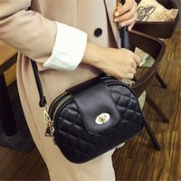 Wholesale Fashion Women Shoulder Bag Strap Flap Designer Han...
