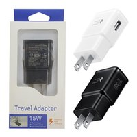 5W 15W USB Power Adapter Travel Wall Fast Charger For Apple ...