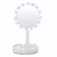 Makeup Mirror The Lighted Double Sided Makeup Mirror Tool Tool for Women