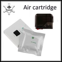 in stock! Air Cartridge 2ml for Air Kit E- cigs Accessories f...