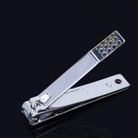손톱 깎기 세트 12 개 피스 세트 스테인레스 스틸 현지 골드 네일 클리퍼 매니큐어 세트 엑스 폴리 에이 팅 손톱 깎기 세트 EEA712을 설정합니다