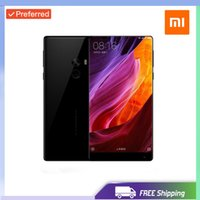Factory Unlocked Original Xiaomi Mi MIX Smartphone 6. 4 Inch ...