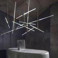 Avrupa Modern Yaratıcı Muhtasar Stil Cam Kolye Işık Cam Kabarcıklar Çalışma Salon Restoran Cafe Dekorasyon Lambası
