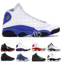 Nike Air Jordan 13 AJ13 Retro New 13 Island Green Bred Chicago Flint Men Women Basketball Shoes 13s He Got Game Melo DMP Playoff Hyper Royal Sneakers Without Box p05