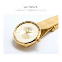 2020 여성 시계 럭셔리 브랜드 Smael 시계 여성 디지털 캐주얼 방수 쿼츠 손목 시계 1908 소녀 시계 방수