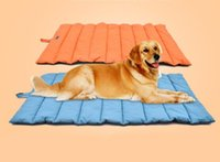 Pet cushion bed dog supplies luxury dog bed sofa dog cat pet...