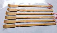 Горячая продажа среднего количества бамбук не хочет быть поцарапан бамбук, не хочет быть щекотали людей.
