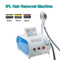 Professional factory ipl laser hair removal equipment skin r...