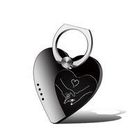 Nice Téléphone USB Cigarette de charge allume-Amour Support mobile de charge Briquet Personnalisées coupe-vent en métal Accessoires fumeurs