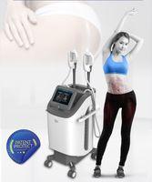 Melhor máquina de venda EMSlim HI-EMT corpo Sculpt Tecnologia esculpir Muscle Fat construção eliminação de Contorno Corporal para homens e mulheres