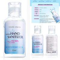 IN STOCK send off Cool Day' s Hand Sanitizer Gel Disposa...