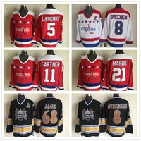d053e3be853 ... ROD LANGWAY  8 Larry Murphy Hockey Jerseys. US  50.06   Piece. New  Arrival. Custom Washington Capitals ...