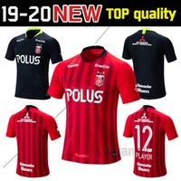 06bcea148 New Arrival. best quality 2019 Japan J league Urawa Red Diamonds soccer  jersey custom name number 12 player football shirts top quality free  shipping