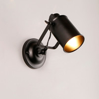 Vintage Led Wall Lights for Home Industrial Loft Decor Wall ...