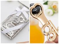 (25 штук / Лот) 18-й годовщина свадьбы подарок 18-го серебряных и золотых открывающихся бутылок на 18 лет вечеринка по случаю дня рождения