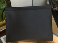 2020 جديد الذكور السفر أدوات الزينة الحقيبة 26 سم حماية ماكياج مخلب المرأة جلد طبيعي أكياس مستحضرات التجميل للماء للنساء مع صندوق