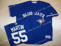 "Cheap Custom RUSSELL MARTIN "" Cool Base"" SEWN Baseb..."