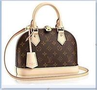 17d45381c8b 2019 Louis Vuitton Nouvelle Mode Femmes Paquet PU Sacs En Cuir Sac À Main  Épaule Bandoulière Sac D embrayage Sac Livraison Gratuite B1112