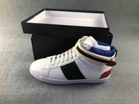 Moda Tasarımcısı Sneaker ayakkabı tasarımcısı Casual Ayakkabı bayan Lüks Sneakers mans ayakkabı kadın ayakkabı spor şerit bandaj tasarımcı dipleri ayakkabı