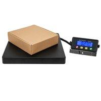 SF-886 미국 300kg / 10g 고 품질의 디지털 우편 규모 40 * 40 패널 저울 무게