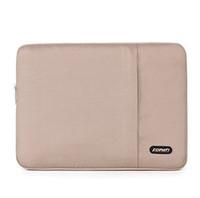 Étanche 12 13 indéformable 14 11 15 pouces ordinateur portable Sacoche pour ordinateur portable pour hommes femmes Porte-documents Laptop Sleeve cas de couverture