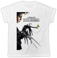COOL EDWARD SCISSORHANDS MOVIE POSTER IDEAL PRESENT UNISEX R...