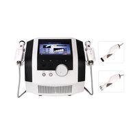 Anti aging Salon Kullanımı için 2020 Yeni Geliş taşınabilir 2 1 PDP ultrasonik akne tedavisi cihazı Plazma duş yara izi kaldırma kalem makinesi