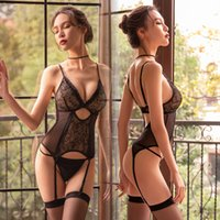 Luxury Lingeries Adults Sexy Lenceria Designer Womens Underw...