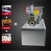 110V 220V pâte Machine de découpe pour une découpe précise de la sonde d'induction fromage pâte de remplissage pneumatique pâte Machine de découpe
