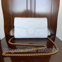 熱い販売の女性連鎖ショルダーバッグ最も人気のあるハンドバッグ女性バッグクロスボディバッグフェミニナ小袋財布トート