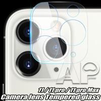 Voltar lente de câmera de vidro temperado para ipad pro 12.9 11 polegada iphone 12 mini 11 pro max xr xs proteção de proteção galets protetor