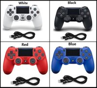 PS4 Wireless Controller For PlayStation 4 PS4 System Game Co...