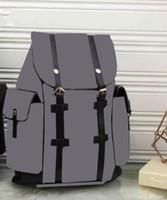 Heißer Verkauf Klassische Mode Taschen Frauen Männer Rucksack Stil Taschen Duffel Taschen Unisex Schulter Handtaschen45cm Outdoor Sports Rucksack