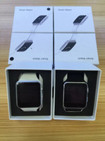 Smart watch Curved Screen X6 Smart watch bracelet Phone with...