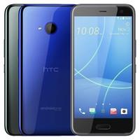 الأصل تجديد HTC U11 الحياة 5.2 بوصة الثماني الأساسية 3GB RAM 32GB ROM 16MP كاميرا مفتوح 4G LTE الذكية الروبوت الهاتف المحمول مجانا DHL محفظة 5pcs