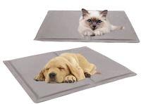 Tappetino di raffreddamento per animali domestici Cuscino per tappetino di raffreddamento per animali domestici non tossico