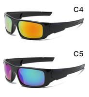 Вождение очки велосипедные солнцезащитные очки для мужчин женщин велосипед спортивные очки защитный очки UV400 солнцезащитные очки 6 цветов