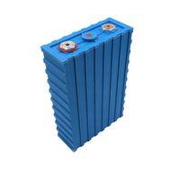Prismatica litio LiFePO4 batteria delle cellule 3.2V ciclo 180Ah profonda per la batteria di alimentazione accumulo di energia sistema solare