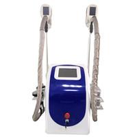 Miglior 5 in 1 Fat portatile congelamento di perdita di peso corpo dimagrante cavitazione RF Cryolipolysis macchina in vendita