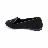 FLO 82.312023SZ المرأة السوداء أحذية بولاريس