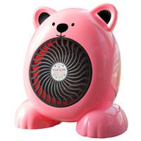 Hot Mini Ventilateur Chauffage électrique Chauffe-Poêle radiateur sèche Chambre de chauffage domestique Ventilateur machine pour l'hiver