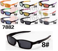 summer newest style Bicycle Glass man SPROT sunglasses NICE ...