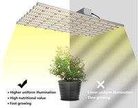 Led plant lamp 600W 85- 265v full spectrum 3000K 6000K+ 660nm ...