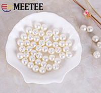 meetee 1 kg wholesale decorative buttons sewing round dark e...
