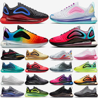 2019 New Cushion Free Run Women Mens Running Shoes Bold Red ...