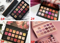 Factory Direct DHL Free Shipping New Makeup Eyes Hot Brand N...