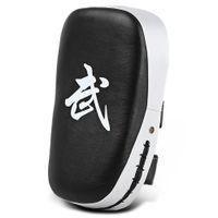 خفيفة الوزن بو الجلود ساحة اللكم حقيبة ساجرة mma الكاراتيه الملاكمة التايلاندية الملاكمة الوسادة اللياقة taekwondo التدريب والعتاد القدم الهدف