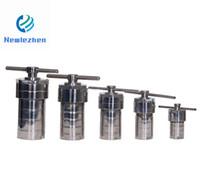 Atacado reactor de polimerização, a alta pressão solução a pressão do tanque de digestão bomba, do tanque de digestão, hidrotérmica chaleira síntese